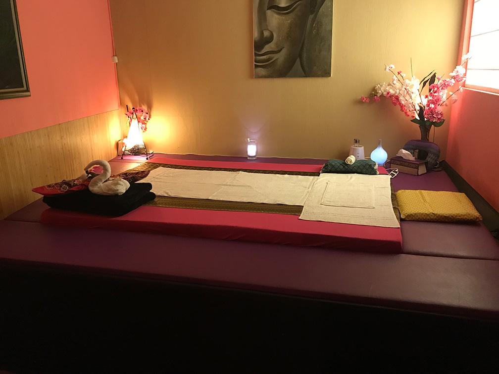 Thip Thai | Thaimassage in Köln Porz >> Einzel Massage Zimmer 1 - 02