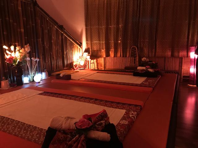 Thip Thai | Thaimassage in Köln Porz >> Paar Massage Zimmer 2 - 01