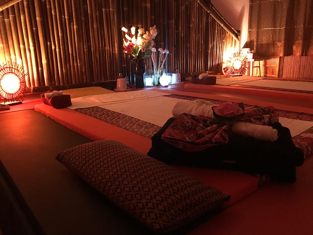 Thip Thai | Thaimassage in Köln Porz >> Paar Massage Zimmer 2 - 02