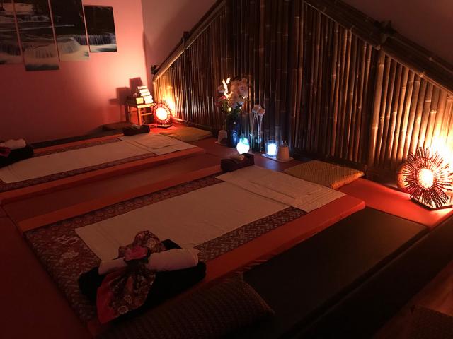 Thip Thai | Thaimassage in Köln Porz >> Paar Massage Zimmer 2 - 03