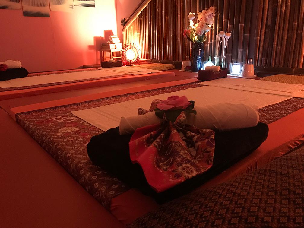 Thip Thai | Thaimassage in Köln Porz >> Paar Massage Zimmer 2 - 04