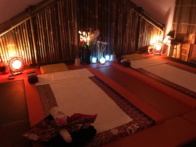Thip Thai | Thaimassage in Köln Porz >> Paar Massage Zimmer 2 - 06