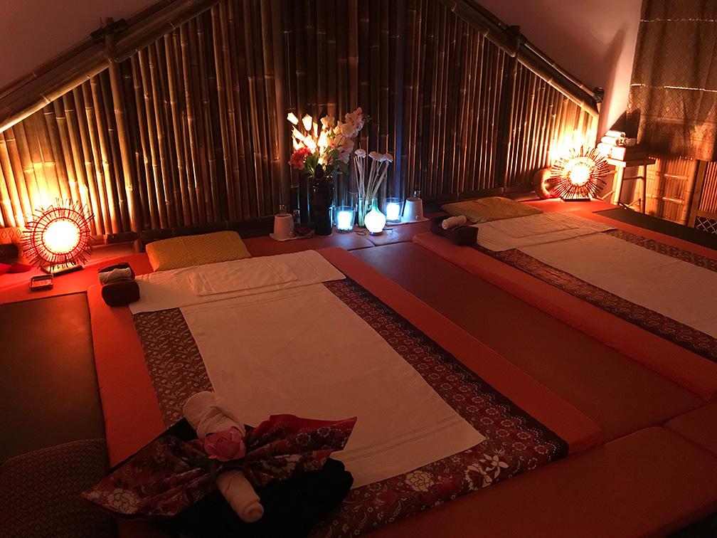 Thip Thai | Thaimassage in Köln Porz >> Paarmassagezimmer 2 - Bild 06