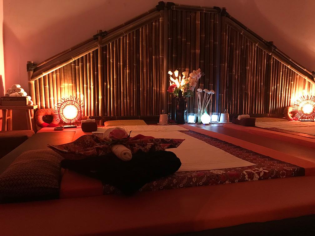 Thip Thai | Thaimassage in Köln Porz >> Paar Massage Zimmer 2 - 07