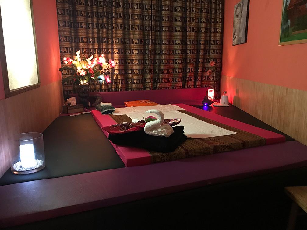 Thip Thai | Thaimassage in Köln Porz >> Einzel Massage Zimmer 3 - 01