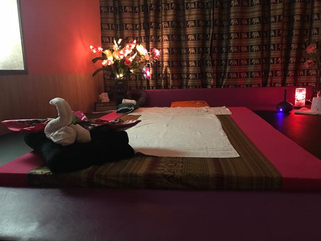 Thip Thai | Thaimassage in Köln Porz >> Einzelmassagezimmer 3 - Bild 06