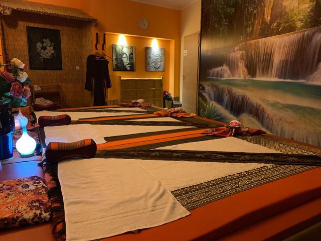Thip Thai | Thaimassage in Köln Porz >> 3er Massage Zimmer 4 - Bild 04