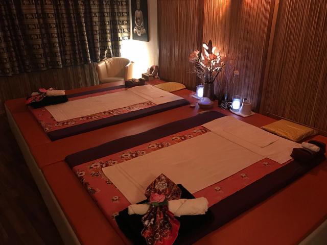 Thip Thai | Thaimassage in Köln Porz >> Paar Massage Zimmer 4 - 02