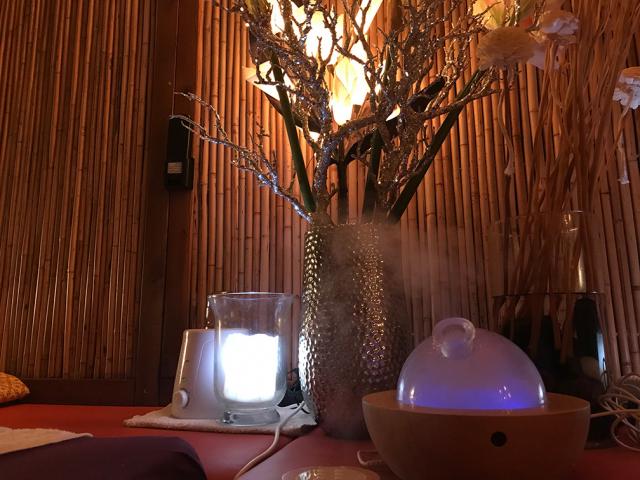 Thip Thai | Thaimassage in Köln Porz >> 3er Massage Zimmer 4 - Bild 03