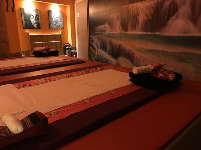 Thip Thai | Thaimassage in Köln Porz >> Paar Massage Zimmer 4 - 04