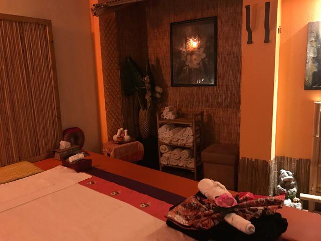 Thip Thai | Thaimassage in Köln Porz >> 3er Massage Zimmer 4 - Bild 05