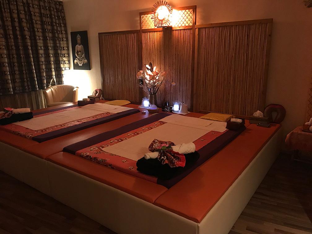 Thip Thai | Thaimassage in Köln Porz >> Paar Massage Zimmer 4 - 08