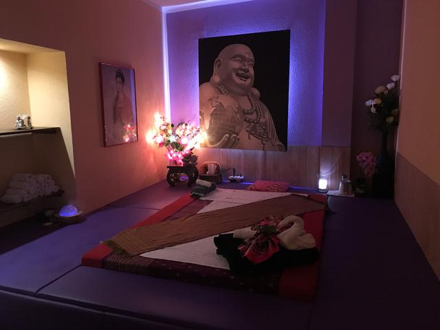 Thip Thai | Thaimassage in Köln Porz >> Einzel Massage Zimmer 5 - 01