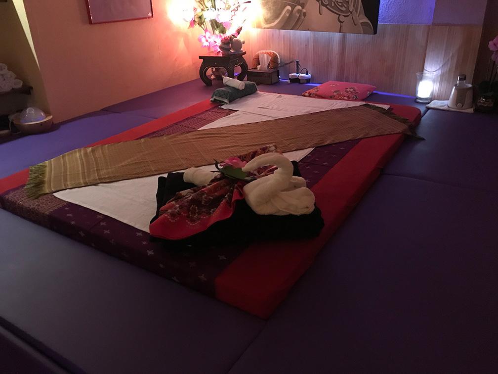 Thip Thai | Thaimassage in Köln Porz >> Einzel Massage Zimmer 5 - 05